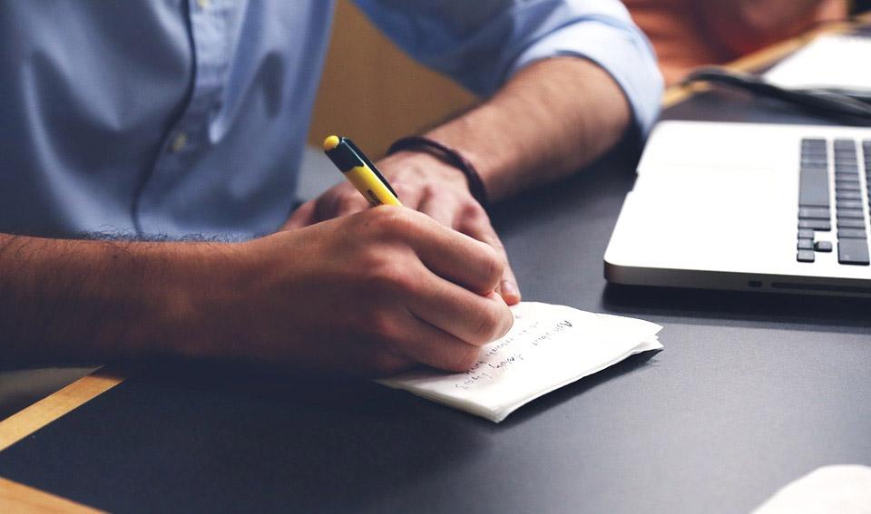 Quatro dicas rápidas para se escrever bem na internet